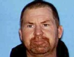 PHOTO: This undated photo released by the Shasta County Sheriffs office shows Shane Miller, 45, who is suspected of a triple homicide at his home in rural Northern California.