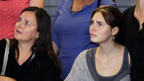 ap amanda knox ll 130205 wblog Nightline Daily Line, Feb. 5: Jodi Arias Followed Boyfriends Religious Beliefs