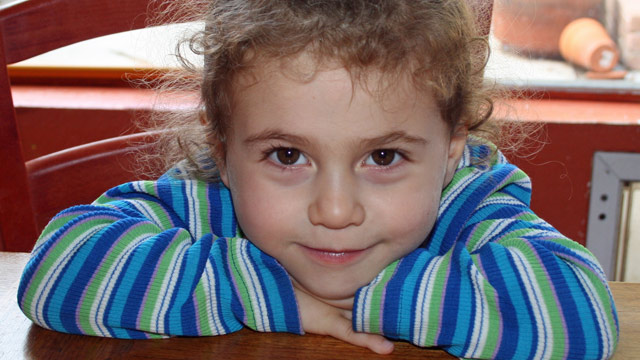 PHOTO: This Richman family photo shows Avielle Richman, 6, who was one of the victims in the Sandy Hook elementary school shooting in Newtown, Conn., on Dec. 14, 2012.
