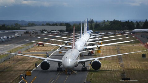 ap boeing 787 Dreamliner thg 130619 wblog Dreamliner Suffers New Problem After Emergency Landing