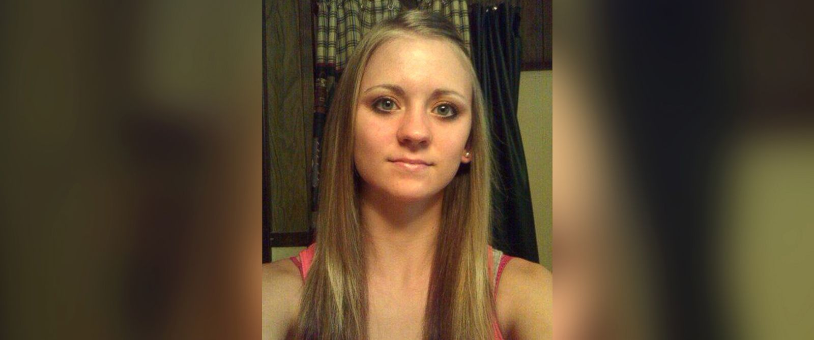 PHOTO: This undated photograph released by the families of Jessica Chambers and her sister Amanda Prince shows Jessica Chambers in Courtland, Miss.