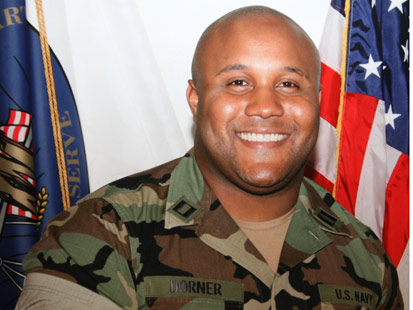 Dorner Dragnet Extended to Mexico Border