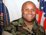 PHOTO: This undated photo released by the Los Angeles Police Department shows suspect Christopher Dorner, a former Los Angeles officer.