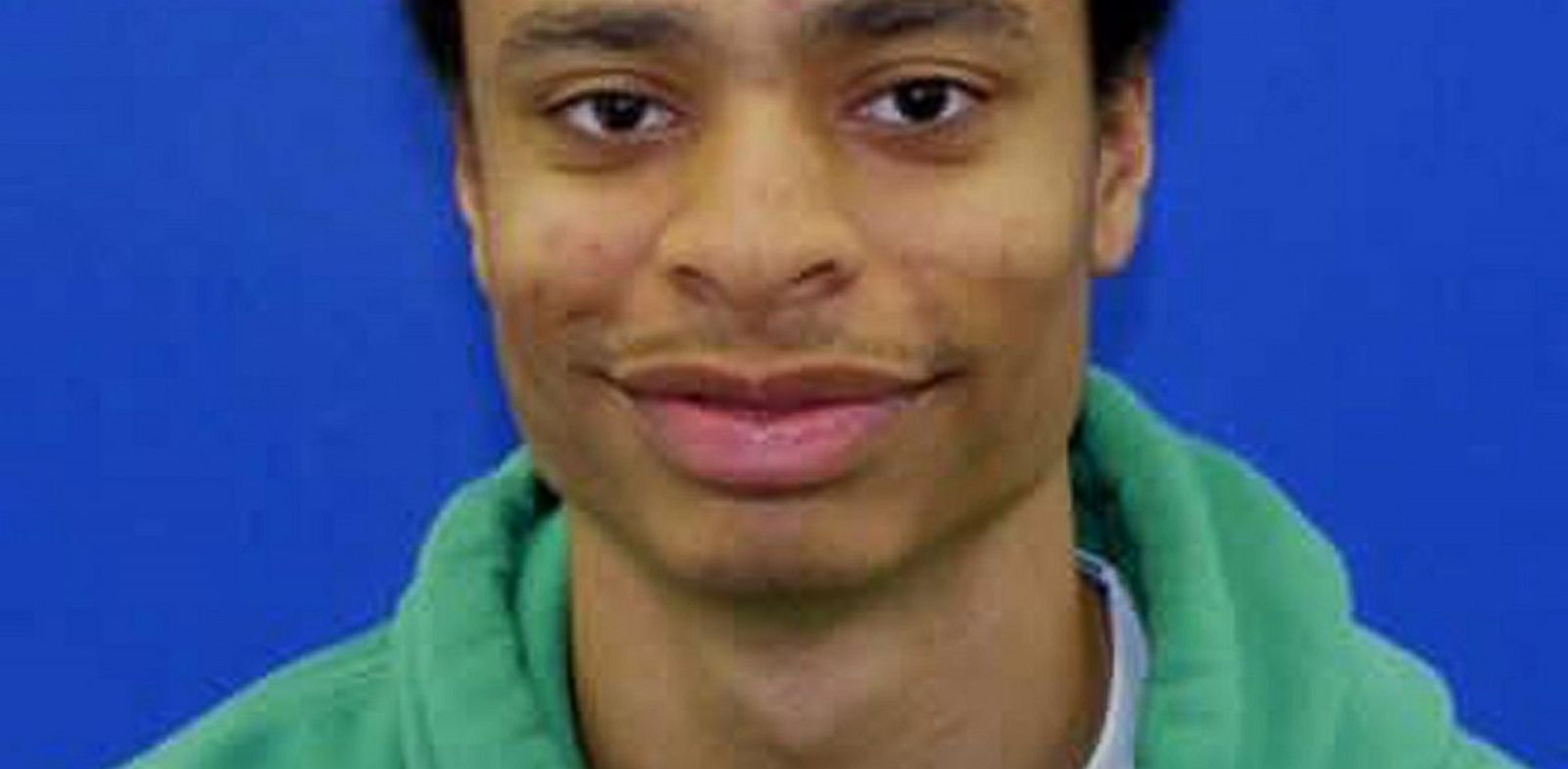PHOTO: This photo released by the Howard County Police shows shooting suspect Darion Marcus Aguilar, 19, of College Park, MD.