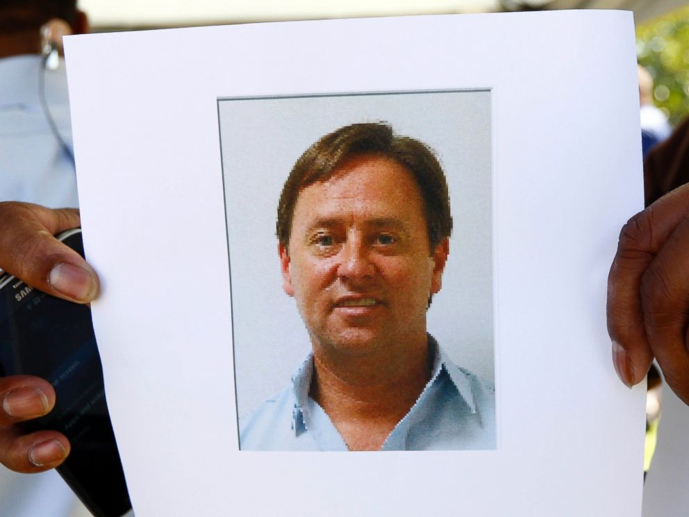 PHOTO: Authorities released an image of Shannon Lamb during a press conference to discuss their investigation into the death of Delta State University history professor Ethan Schmidt, Sept. 14, 2015, at the Cleveland, Miss., campus.