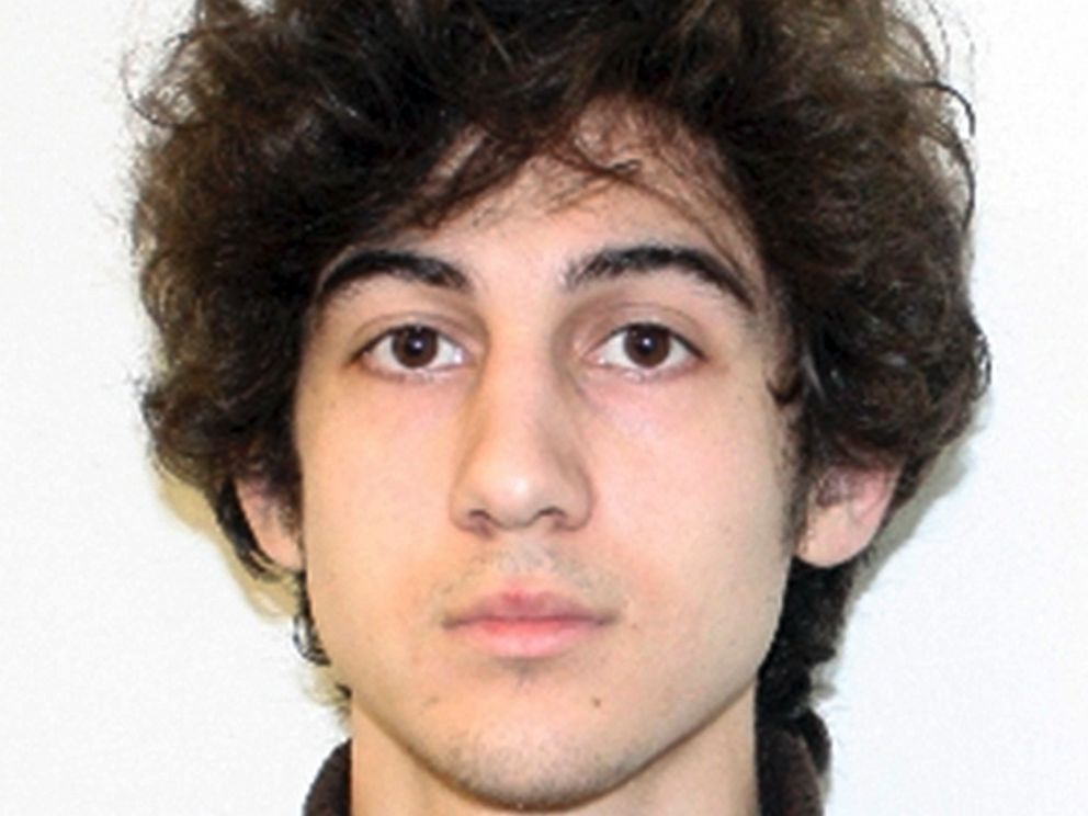 PHOTO: Dzhokhar Tsarnaev, a suspect in the Boston Marathon bombings, is expected to be indicted on June 27, 2013.