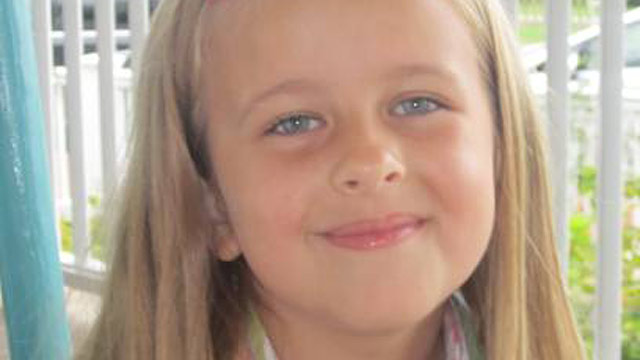PHOTO: Grace McDonnell was killed on Dec. 14, 2012, when a gunman opened fire at Sandy Hook elementary school in Newtown, Conn.
