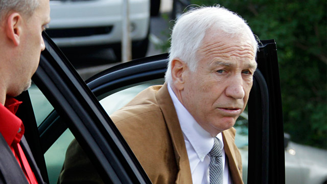Jerry Sandusky Pleads &#8216;Moral Relativism&#8217; in Appeal But &#8216;Don&#8217;t Judge Me&#8217; Line Fails to Work on Actual Judge