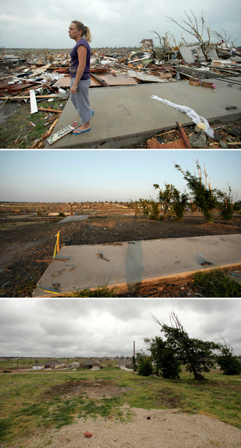 ap joplin anniversary 01 nt 120522 blog Its Been a Long Road: Tornado Ravaged Joplin, One Year Later