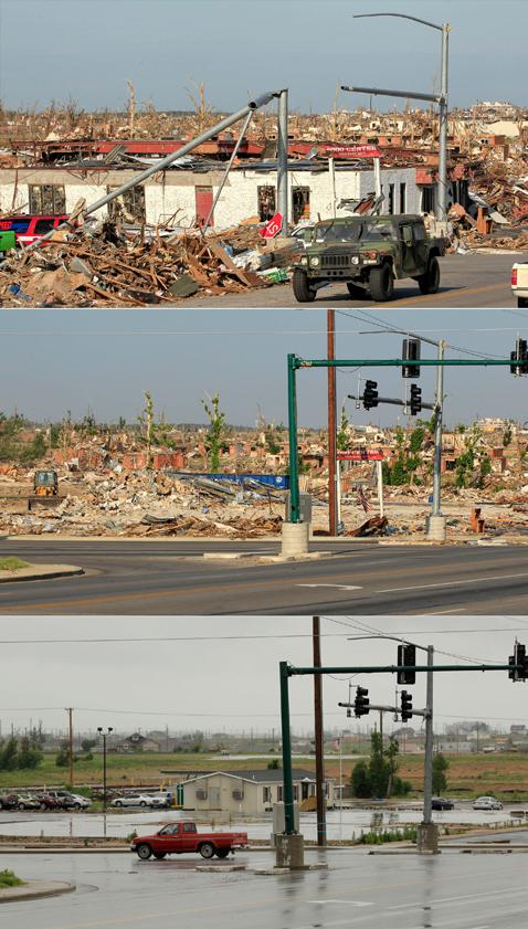 ap joplin anniversary 07 nt 120522 blog Its Been a Long Road: Tornado Ravaged Joplin, One Year Later