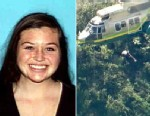 PHOTO: Missing hiker Kyndall Jack, 18, was found in Southern Californias Cleveland National Forest, April 4, 2013.