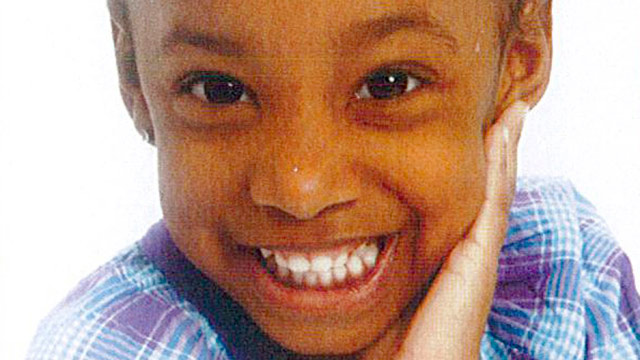 PHOTO: 5-year-old Jhessye Shockley is shown in this undated photo provided by the Glendale Police Department.