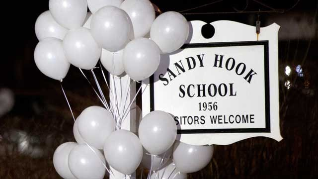 Sandy Hook Tragedy Guncontrol