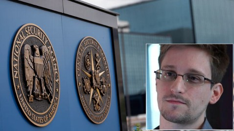 ap nsa snowden tk 130610 wblog Most Back NSA Surveillance Efforts   But Also Seek Congressional Hearings
