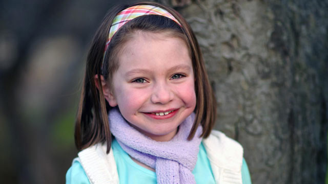 PHOTO: Olivia Engel, 6, in Danbury, Conn. was one of the victims of the recent school massacre in Newtown, Conn.
