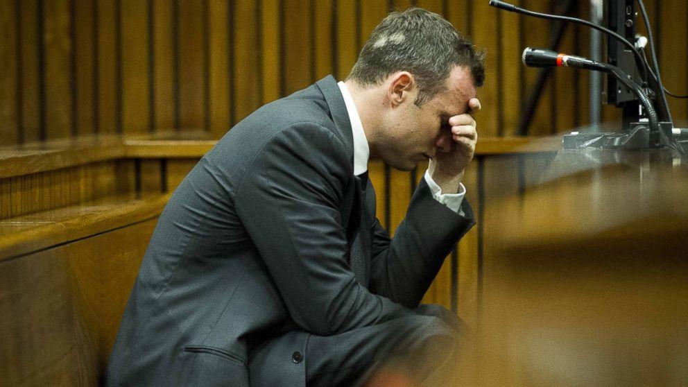 Oscar Pistorius Trial Oscar Pistorius Trial