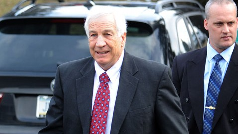 ap sandusky court hearing nt 120213 wblog Sandusky Daughter In Law: Hes Not Safe For Any Children