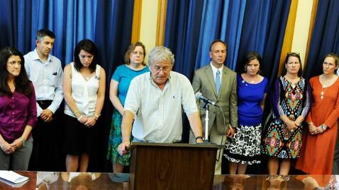ap sandy hook parents nt 130603 wblog Sandy Hook Parents Petition to Block Release of Grisly Photos