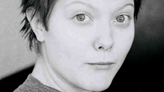 PHOTO: Sarah Fox disappeared after going running in 2004. Her body was found in a park six days later.