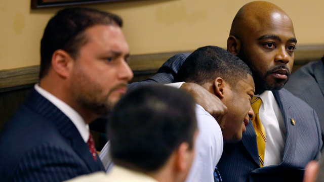 PHOTO: Rape Trial in Steubenville, Ohio