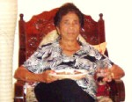 PHOTO: This image provided by the Metropolitan Washington Airports Authority shows an undated image of Victoria Kong, 83. Kong was last seen after arriving at Ronald Reagan Washington National Airport, May 3, 2013.