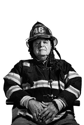 f local hero 001603 kb 121227 blog Firefighter Portraits as Local Heroes by Ian Spanier