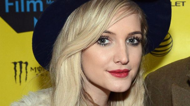 PHOTO: Ashlee Simpson attends the 2014 SXSW Music, Film + Interactive Festival on March 9, 2014 in Austin, Texas.