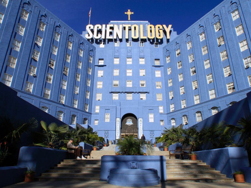 scientology - photo #8