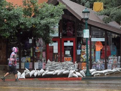 Colorado Floods Claims Lives