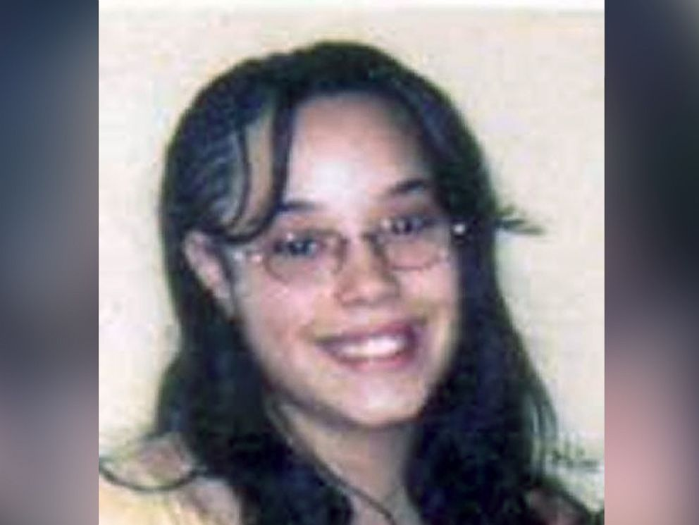PHOTO: Gina DeJesus was 14 years old when she was abducted by Ariel Castro.