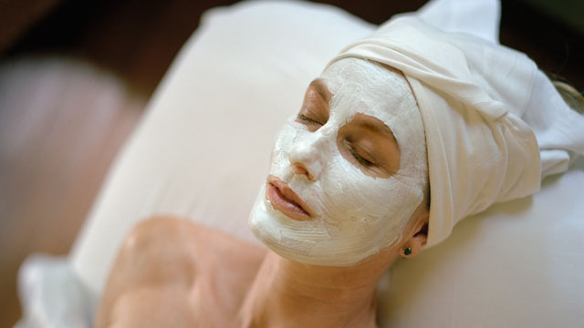 PHOTO: Which Facial Works Best for Clearer Healthier Looking Skin?