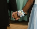 PHOTO: High school seniors at Wilcox County High School in Macon, Ga would like to have an integrated prom where all students are invited to attend.