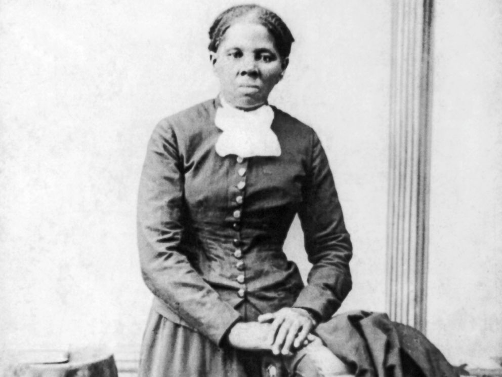 a biography of harriet ross tubman a humanitarian Araminta ross, a slave born on in maryland, wasn't expected to amount to much by the end of her life, she was harriet tubman: free woman and heroine.