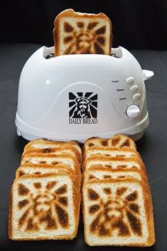 gty jesus toaster ll 111220 vblog Burnt Offering: Jesus Toaster Sales Brisk, Vermont Seller Says