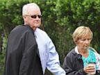 PHOTO: John Morris enters court for Whitey Bulger trial