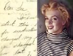 PHOTO: American actress Marilyn Monroe