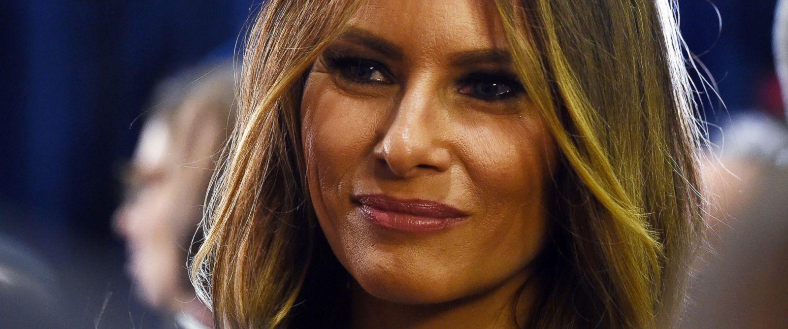 A Glimpse of Melania Trump's Childhood in Slovenia - ABC News