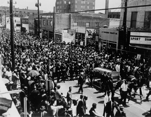 Image result for dr king riots 1968