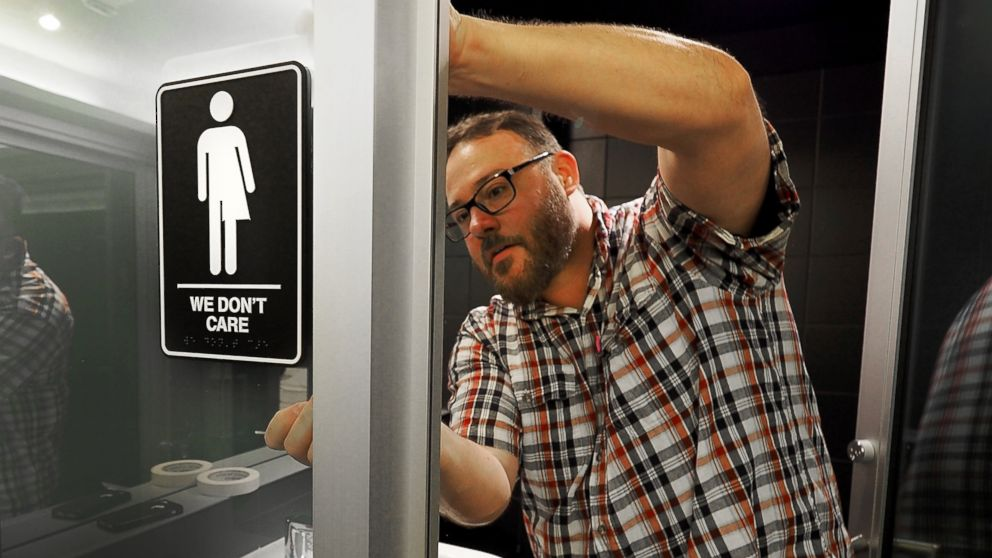 What S Next For North Carolina S Controversial Bathroom Bill Abc News