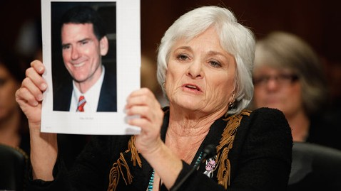 gty patricia maisch tk 111115 wblog Tucson Shooting Survivors Urge Congress to Act on Gun Laws
