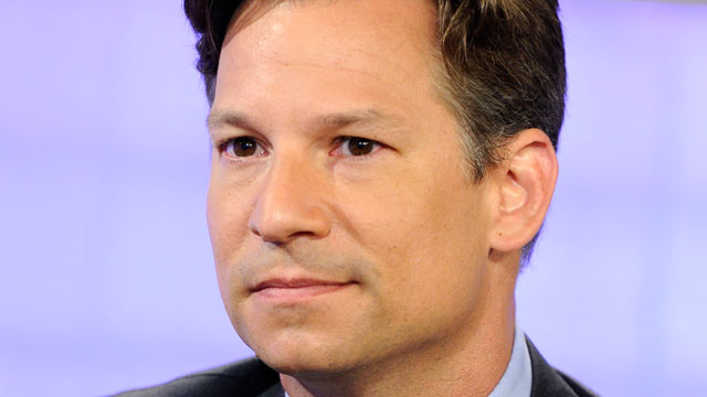 "PHOTO: Richard Engel appears on NBC News ""Today"" show in this July 2011 file photo."