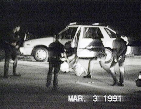 A Look Back on the L.A. Riots; 20 years later