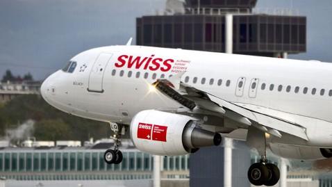 gty swiss dm 130625 wblog $1.2M Missing From Swiss Air Jet, $92M Left Behind