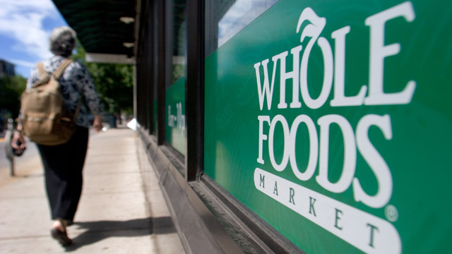 PHOTO: Whole Foods Market