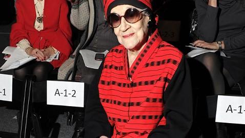 gty zelda kaplan dm 120216 wblog New York Socialite Zelda Kaplan Dies After Collapsing at Fashion Show