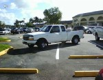 "PHOTO: This photo of bad parking is taken from the website youparklikeanasshole.com. Park Like an A**hole?"" A New Website is Watching You"