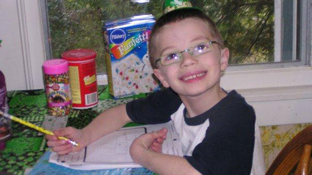 PHOTO: Kyron Horman Case: Boys Mother Speaks Out on One-Year Anniversary of His Disappearance