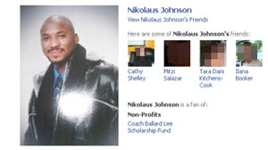 Nikolaus Johnson