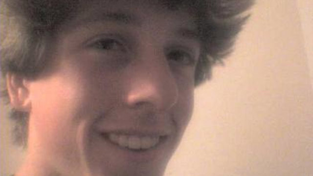 PHOTO: A.J. Boik, was a victim in the Aurora shootings.