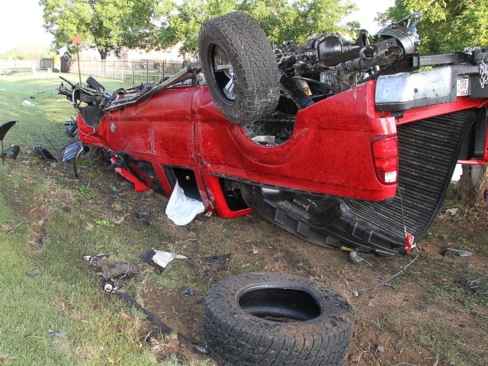 Ethan Car Accident